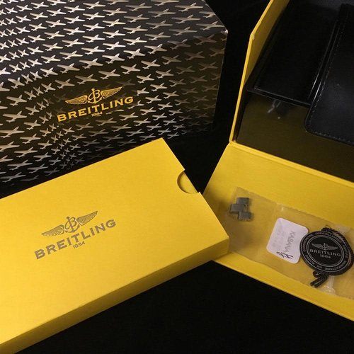 Breitling Colt Chronograph II A