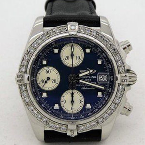 Breitling Chrono Cockpit Automatic