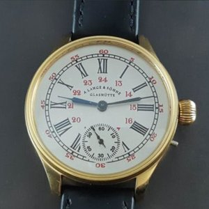 A. Lange & Söhne Antique (A1) Wristwatch