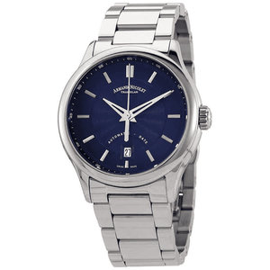 Armand Nicolet M02-4 Blue Dial Automatic
