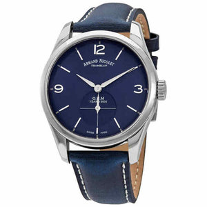 Armand Nicolet LB6 Hand Wound