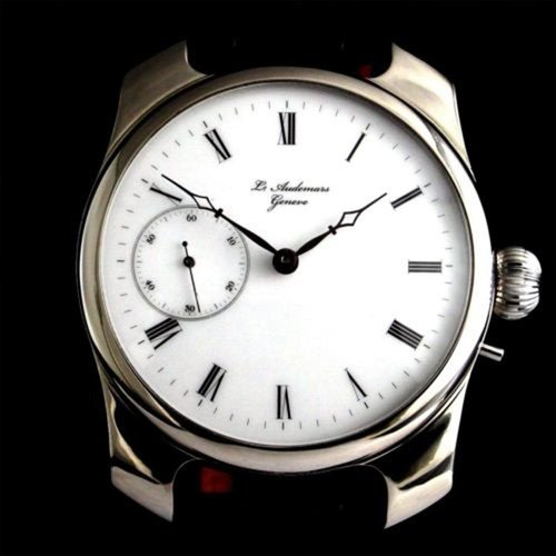 Audemars Piguet Vintage Swiss Made Mens Wristwatch