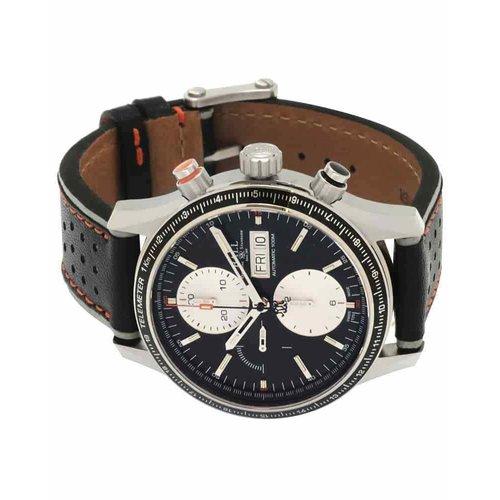 Ball Fireman Storm Chaser Pro 42mm Chronograph Automatic