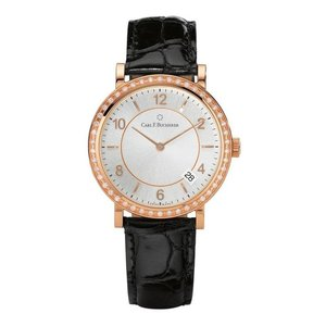 Carl F. Bucherer 18kt. Rose Gold Adamavi