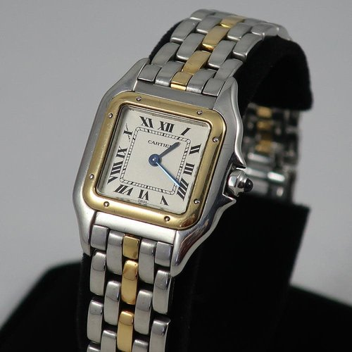 Cartier Panthere De Cartier 18kt.