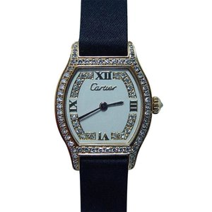Cartier Circa 1970 Solid Gold