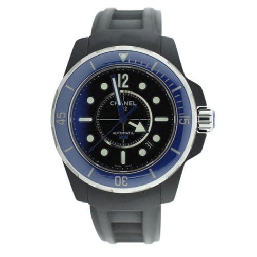 Chanel J12 Marine Blue