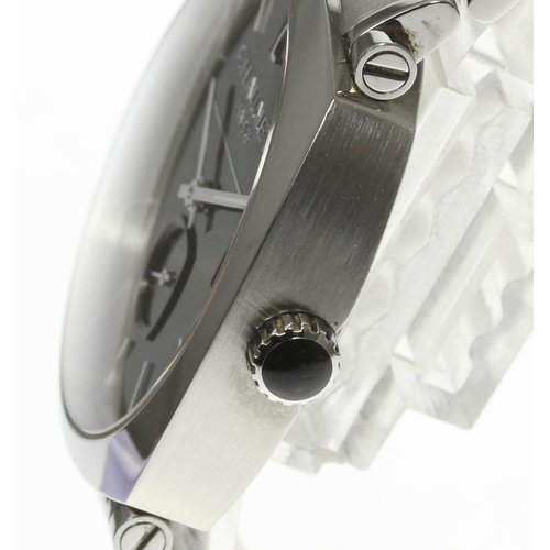 Chaumet Dandy 1227 Date Black dial Automatic