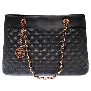 Chopard Lady Imperiale Leather Handbag