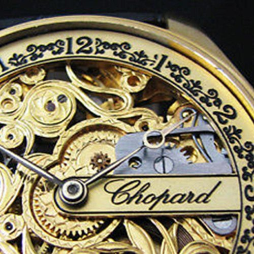 Chopard Antique Skeleton