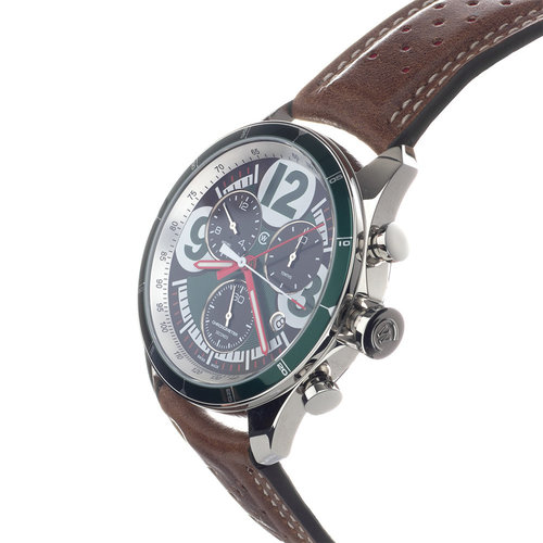 Christopher Ward Brooklands GrandPrix Limited Edition Chronometer