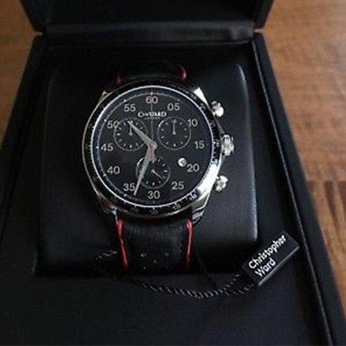 Christopher Ward C7 Rapide Limited Edition Chronometer
