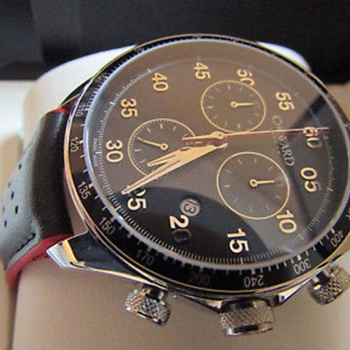 Christopher Ward Certified C7 Rapide Chronometer Limited Edition