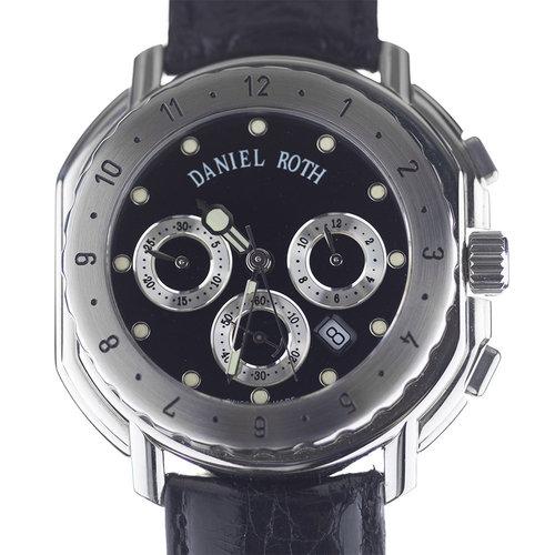 Daniel Roth Sport Chronograph Watch