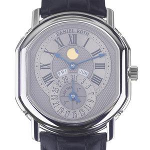 Daniel Roth Perpetual Calendar Moon Phase