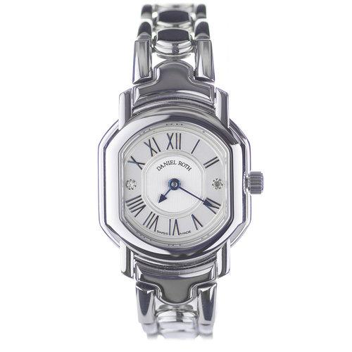 Daniel Roth Ladies Diamond Watch