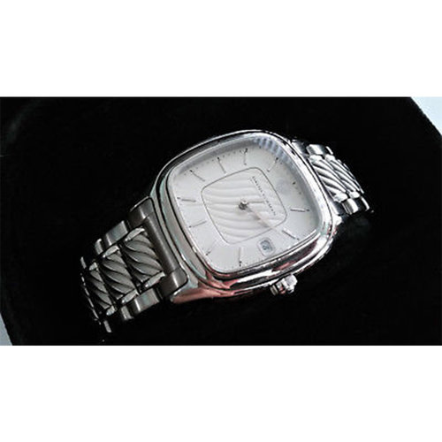 David Yurman Belmont Thoroughbred T301-LST Swiss Automatic Watch