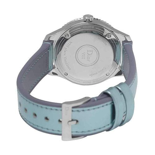 Dior VIII Montaigne Diamond Dial 32MM