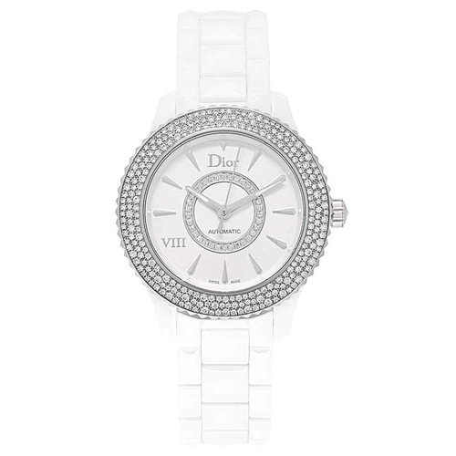 Dior VIII Ceramic Diamond