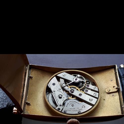 Patek Philippe Patek Philippe - Vintage 1903 Wrist Watch