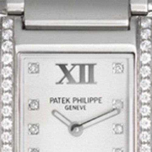Patek Philippe Twenty-4 Ladies Watch