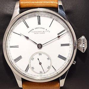 Patek Philippe Circa 1885 Chronometer