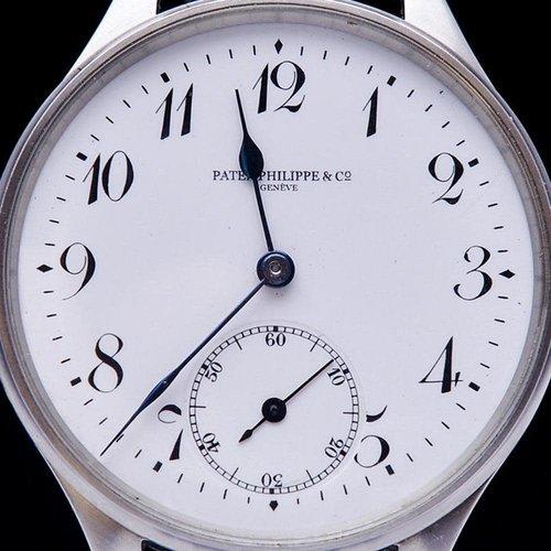 Patek Philippe 1890 Chronometer