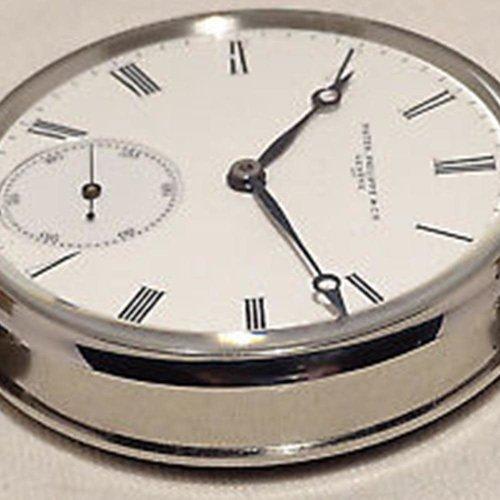 Patek Philippe Highest Grade 1885 Chronometer