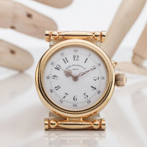 Patek Philippe Circa 1920 Exquisite Ladies Watch