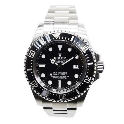 Rolex Deepsea Sea - Dweller Stainless Steel Automatic