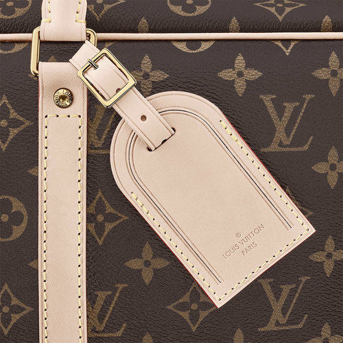 Louis Vuitton Sirius 45