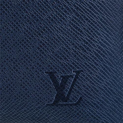 Louis Vuitton Anton Messenger PM