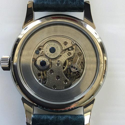 Rolex Rolex Watch with 15 Jewels