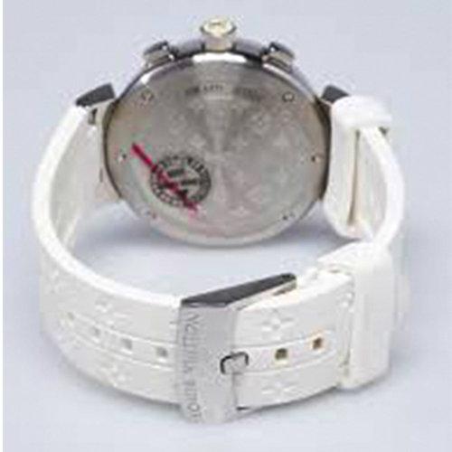 Louis Vuitton Tambour Chronograph
