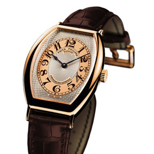 Patek Philippe Gondolo 5098R001 Rose Gold Manual/Hand-winding Movement