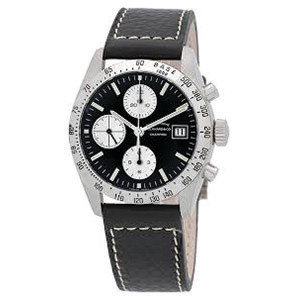 Eberhard & Co. Champion Men's Chronograph Automatic