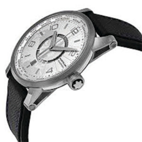 Montblanc Timewalker World-Time Hemispheres Automatic Men's Watch