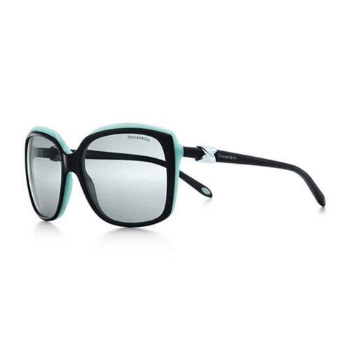 Tiffany & Co. Paloma's Graffiti Collection Sunglasses from Tiffany Signature Jewelry Collection