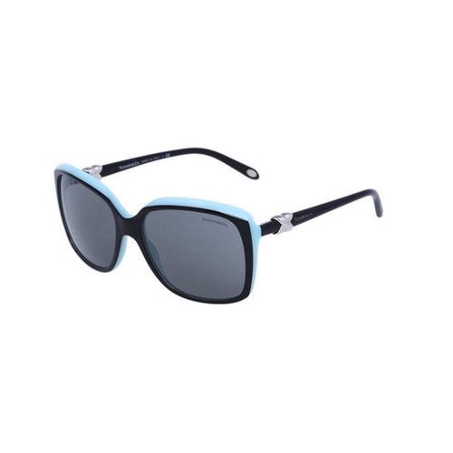 Tiffany & Co. X Shaped Accent Sunglasses from Tiffany Signature Jewelry Collection