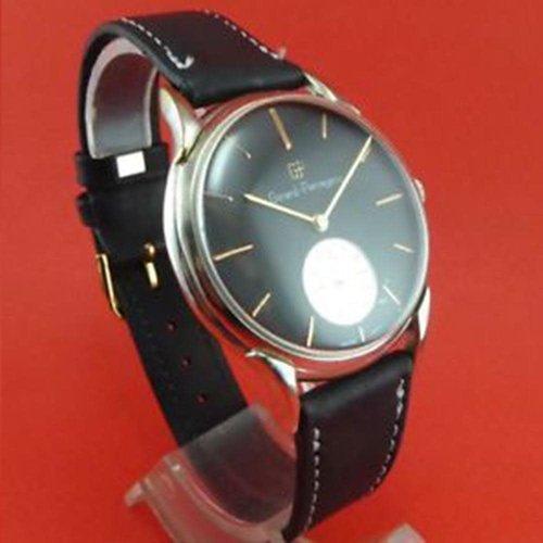 Girard-Perregaux Vintage Black and White Dial