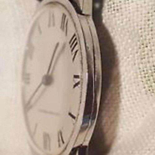 Girard-Perregaux Ultra-Thin Vintage Manual Wind Watch