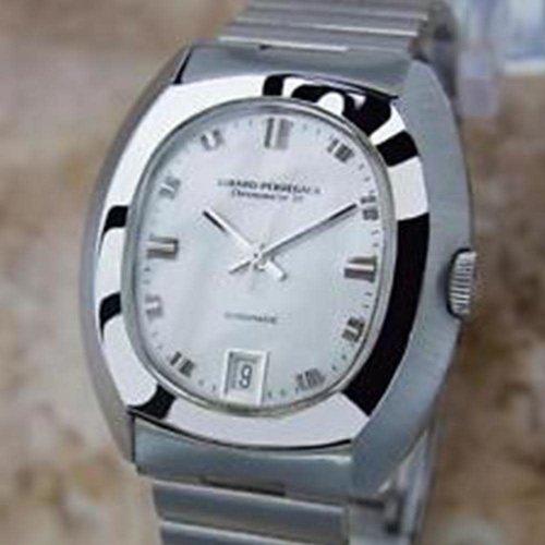 Girard-Perregaux Swiss Made Circa 1970