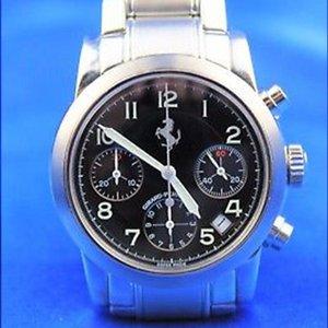 Girard-Perregaux Ferrari Chronograph Automatic Mens Watch