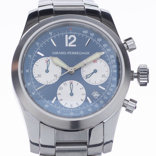 Girard-Perregaux Sport Classique Chronograph