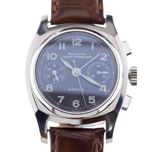 Girard-Perregaux Split Second Chronograph