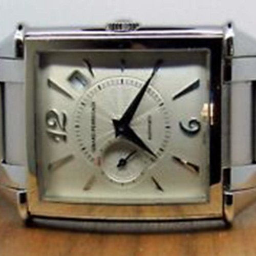 Girard-Perregaux Legendary 1945 Model with a Seconds Dial - Original Box & Booklet Included