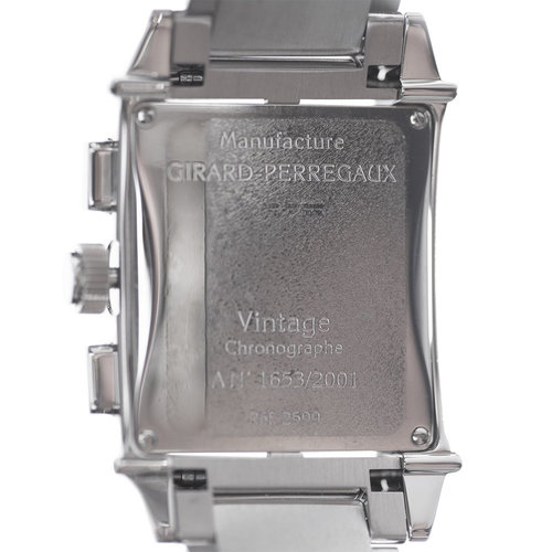 Girard-Perregaux Vintage 1945 Automatic Chronograph Limited Edition