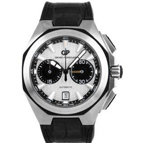 Girard-Perregaux Hawk Chronograph Automatic Men's Watch