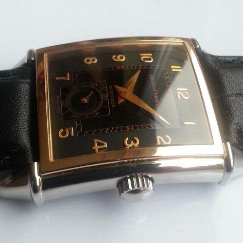 Girard-Perregaux Rose Gold 1945