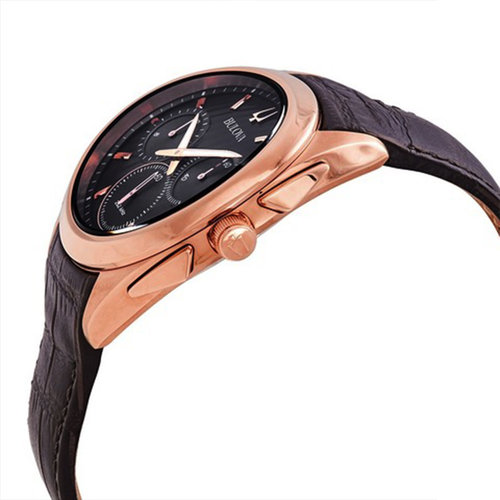 Bulova Accu Swiss Chronograph 41mm Auto